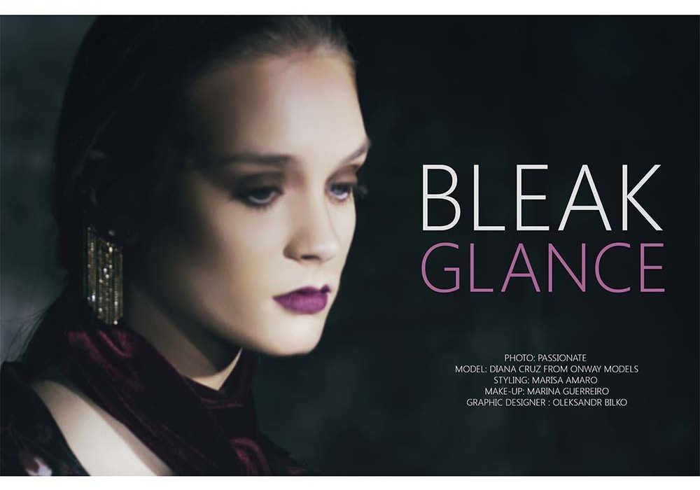 Bleak Glance