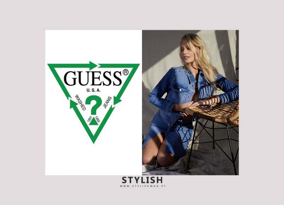 ECO Collection GUESS SS21