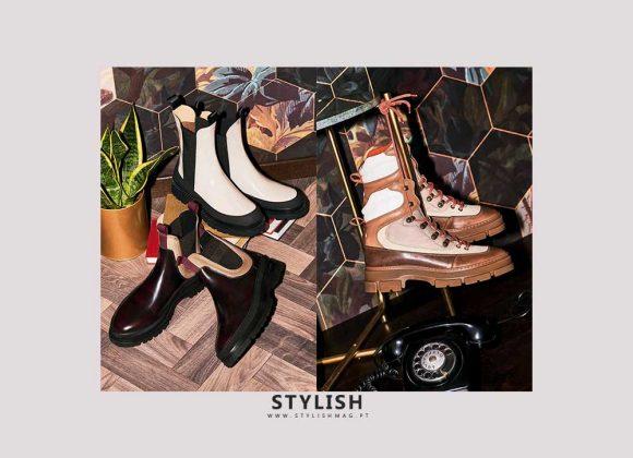 GANT Footwear apresenta coleção Out-Inv 2021